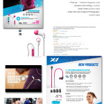 Brand Launch - X1 for Women